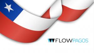 FlowPagos bienvenido a Chile